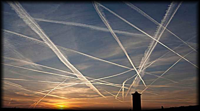 Chemtrails Exposed