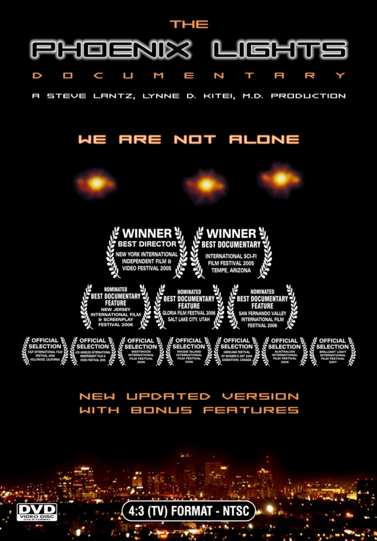 The Phoenix Lights Documentar